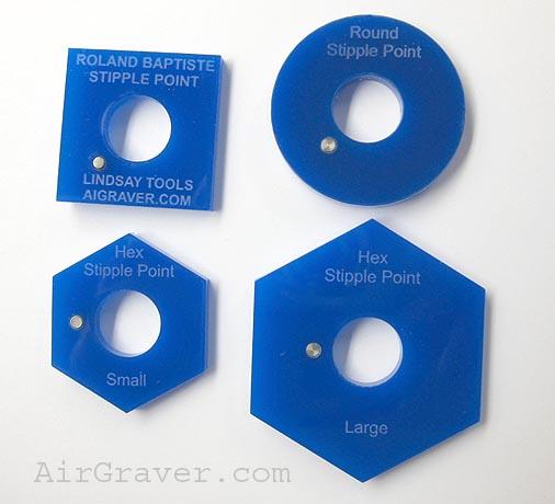 Engraving Templates | Sharpening