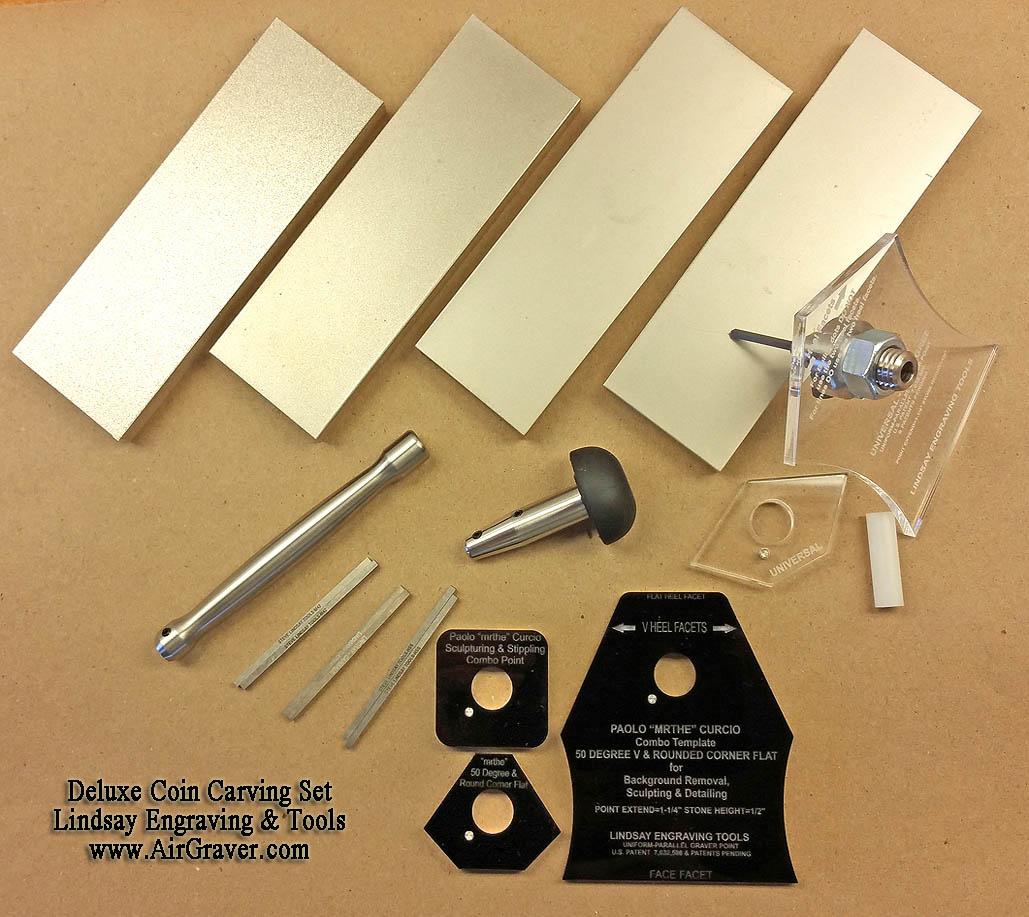 metal engraving tools news